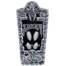 NEW IN BOX Scarecrow Werewolf / Vampire Fangs / Teeth - Halloween Dress Up WF107
