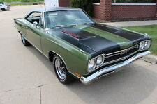 1969 Plymouth Road Runner GTX
