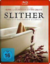 Slither (2006) - Blu Ray - New & Sealed