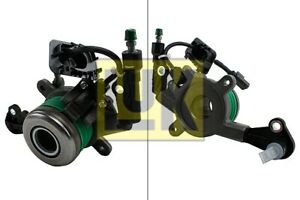 LuK Concentric Slave Cylinder 510 0034 10 fits Mercedes-Benz E-Class E 200 Ko...