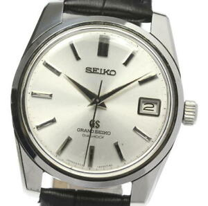 SEIKO Grand Seiko Second 5722-9990 cal,5722B Hand Winding Men's Watch_594354