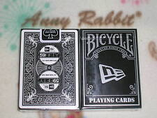 1 deck BICYCLE 59 Fifty New Era V2 Playing cards S102527
