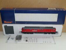 H0 Roco 63917 SOUND DIGITAL(adr:3) Diesellok NS RN 232 909-2 Neuwertig OVP 6363