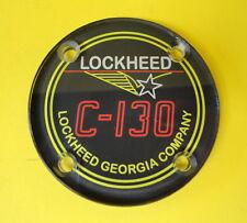 LOCKHEED C-130 HERCULES CONTROL WHEEL CAP