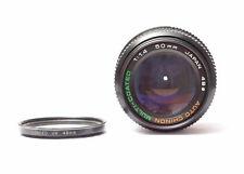 Pentax K  1:1.4 50mm Auto Revuenon = Chinon  MC   N.674