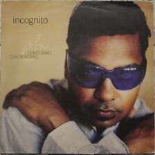 DISCO 33 GIRI   INCOGNITO - ALWAYS THERE / JUMP TO MY LOVE