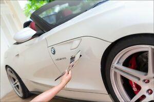 BMW GENUINE Z4 E89 LCI LED RETROFIT KIT WING TURN SIGNAL INDICATOR PAIR SET