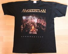 Masterplan , Aeronautics T-Shirt, 2005 , rar