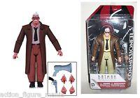 DC The Animated Series / New Aventures Batman: COMMISSIONER GORDON Action figure