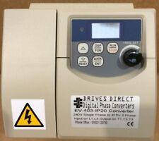 Digital Static Phase Converters