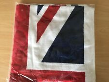 BNIP Union Jack towel