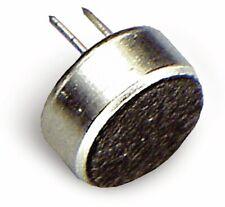 Elektret-Kondensatormikrofon-Kapsel