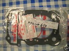 BB 15 12251-MN8-003 Originale HONDA gasket AFRICA TWIN 650