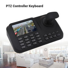 PTZ-Tastaturcontroller Joystick Sicherheit Netzwerk CCTV Zoom Pan Tilt IP Kamera