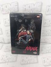 NANA SPECIAL DVD 7.8, anime