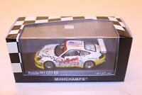 MINICHAMPS PORSCHE 911 GT3 RS Sebring 12hrs 1/43 1 of 1632pcs