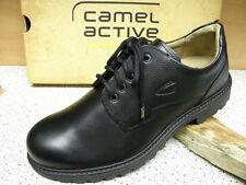 Camel Active ® reduziert  Outback schwarz Lederfutter 400.11.01 (C24) Gr. 46