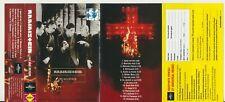 Rammstein Live Aus Berlin 1999 Ukraine Licensed Cassette