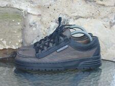 Mephisto Comfort Shoes UK 6 Trampolins Cruiser Rainbow oi pollloi vintage