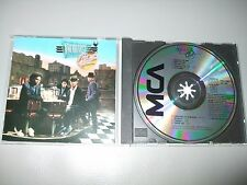 Breakfast Club - Breakfast Club (CD) 9 Track MCA 1987 Issue - Nr Mint - Rare