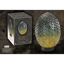 Noble Collection NN0029 and Ndash The Game of Thrones Rhaegal Egg