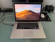 MacBook Pro (Retina, 15-inch, Mid 2014, 2.5Ghz, 16GB, 1TB SSD)