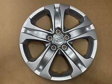 2010-2011-2012-2013 Tucson Wheel Cover Hub Cap Brane New Original Hyundai