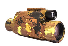 Night Vision Infrared Monocular hunting fishing security surveillance outdoors