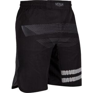 Venum Club 182 Lightweight MMA Training Shorts - Black