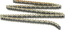 D.I.D 530 Pro-Street VX Series X-Ring Chain 120 Links - Gold 530VXG120ZB* Drive