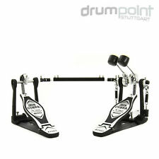 Tama Iron Cobra HP-600DTW Doppelfußmaschine Doublepedal   *TOPDEAL*