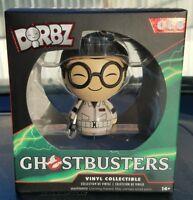 Ghostbusters Dorbz 068 Egon Spengler vinyl figure Funko 061609
