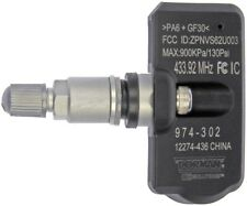 TPMS Programmable Sensor Dorman 974-302