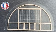 FEN11-HO-Baie vitrée type 11
