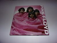 Pink Floyd by Gareth Thomas (2010, Hardcover Book) The Illustrated Biography
