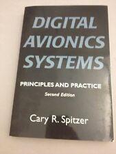 Digital Avionics by Cary R. Spitzer (2000, Paperback, Reprint)