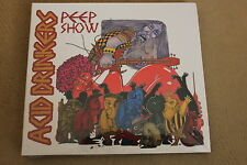 Acid Drinkers - Peep Show CD POLISH RELEASE