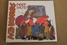 Acid Drinkers - Peep Show CD POLISH RELEASE