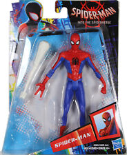 "Spider-Man: Into the Spider-Verse ~ 6"" SPIDER-MAN (PETER PARKER) ACTION FIGURE"