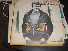 "7"" GENE PITNEY TRAIN OF THOUGHT I'LL BE STILL IN LOVE WITH YOU ITALY EX+/N-MINT"