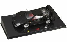 HOT WHEELS ELITE 1:43 FERRARI F40 Nera P9932