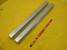 "24"" of 6061 ALUMINUM FLAT BAR STOCK machine shop tool die 3/4"" x 7/8"" x 12"""