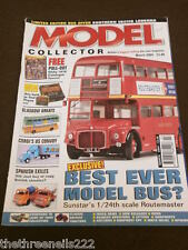 MODEL COLLECTOR - SPANISH JOAL - MARCH 2004