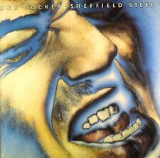 Joe Cocker - Sheffield Steel  - LP - washed - cleaned - L4562