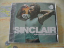 "CD ALBUM SAINCLAIR ""Supernova supertstar"" encore emballé"
