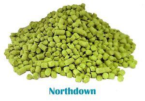 Northdown (2019 UK Harvest) Freshest Pellet Hops  - Home Brewing - Same Day P&P