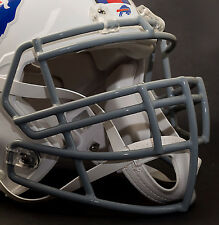 BUFFALO BILLS Riddell Speed S3BD-SP Football Helmet Facemask/Faceguard