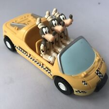 WALT DISNEY WORLD Epcot Test Track Vehicle Goofy Crash Dummy Car Ride RARE