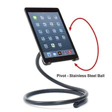 Thought Out Stabile Coil PRO - iPad Stand Flexible Gooseneck & Pivoting