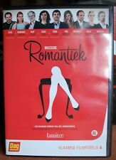 BRASSERIE ROMANTIEK // AXEL DAESLEIRE - BARBARA SARAFIAN  -- !!! DVD !!!